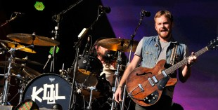 Kings of Leon to play Dubai in May
