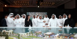 Dubai Creek expansion plans