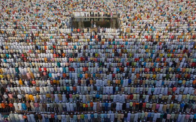 Guide to Ramadan in Dubai