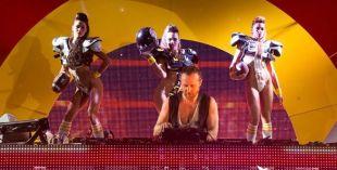 David Guetta to play in Dubai, December 2014