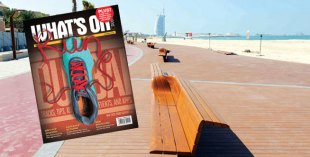 Things to do in Dubai in October