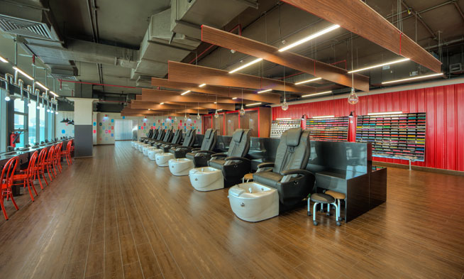 Beauty Connection Spa, Sheikh Zayed Road