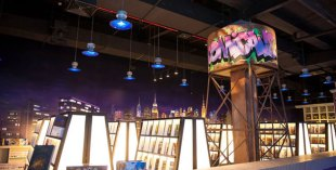 Comicave at Dubai Outlet Mall