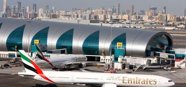 Image result for emirates airline airport