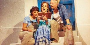 Mamma Mia in Dubai - preview and cast interviews
