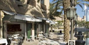 New breakfasts in Dubai