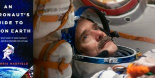 Chris Hadfield header