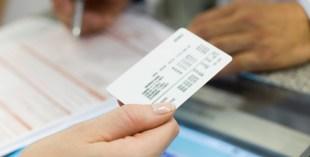health insurance medical card
