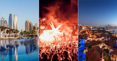 15 things to do in Dubai this weekend - What's On Dubai