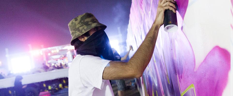 Street Nights DXB
