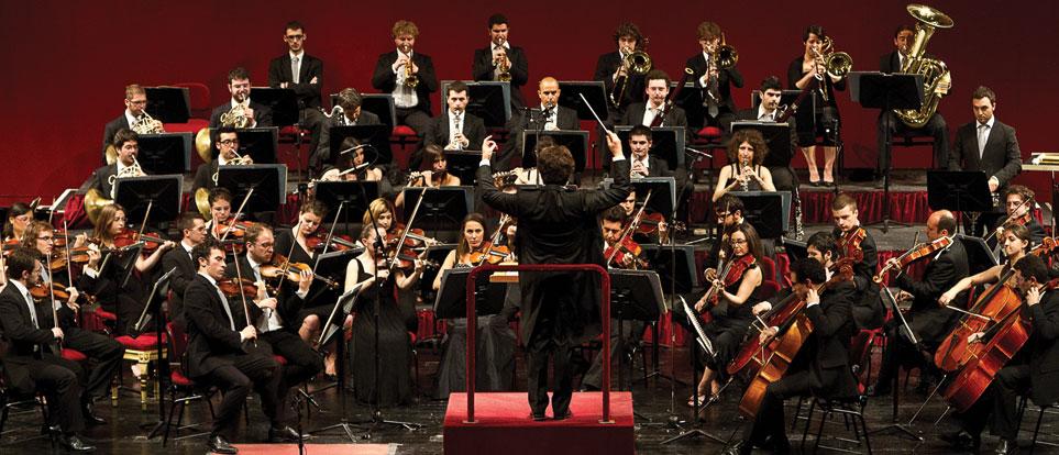 Accademia Teatro alla Scala for Abu Dhabi Classics