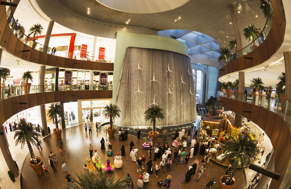 Dubai mall tripadvisor