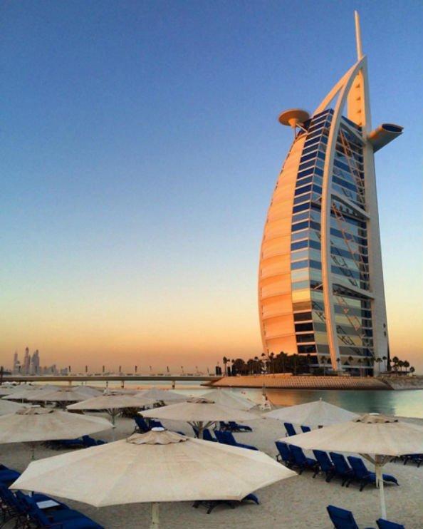 Burj al arab tripadvisor
