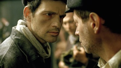 Hungarian drama Son of Saul is playing at the BFI London Film Festival