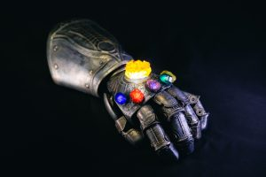 Glove of Power
