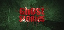 Ghost Stories at the Arts Theatre