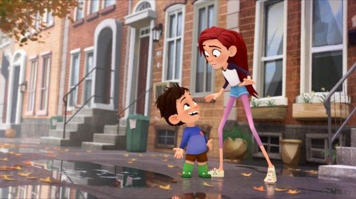 Short Circuit – Season 1 Review   What's On Disney Plus