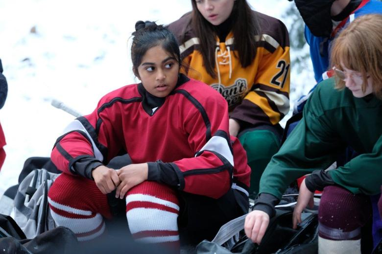 """The Mighty Ducks: Game Changers – Episode 7 """"Pond Hockey"""" Review 