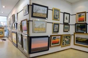 Henry Taylor Art Gallery