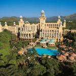 Sun City in the final stages of revamp