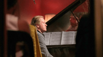 Christopher Duigan Weekly Livestream Concerts