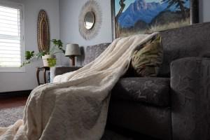 Sesli Blankets