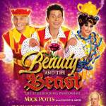 Beauty and the Beast Theatre Royal Newcastle