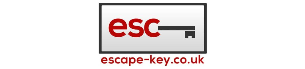 The Escape Key - Newcastle Escape Room