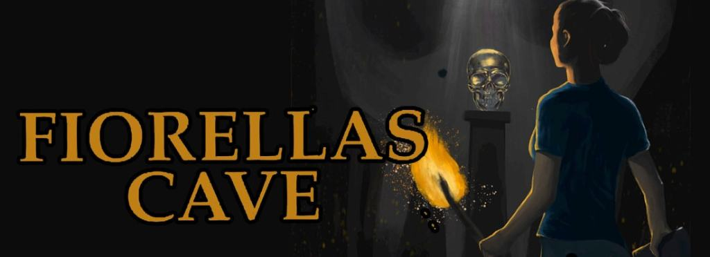 Fiorella's Cave Escape Room