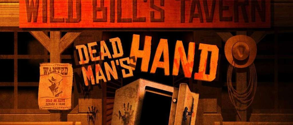 Dead Man's Hand Escape Newcastle