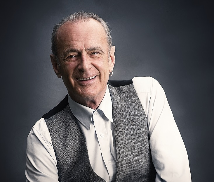 Francis Rossi: I Talk Too Much