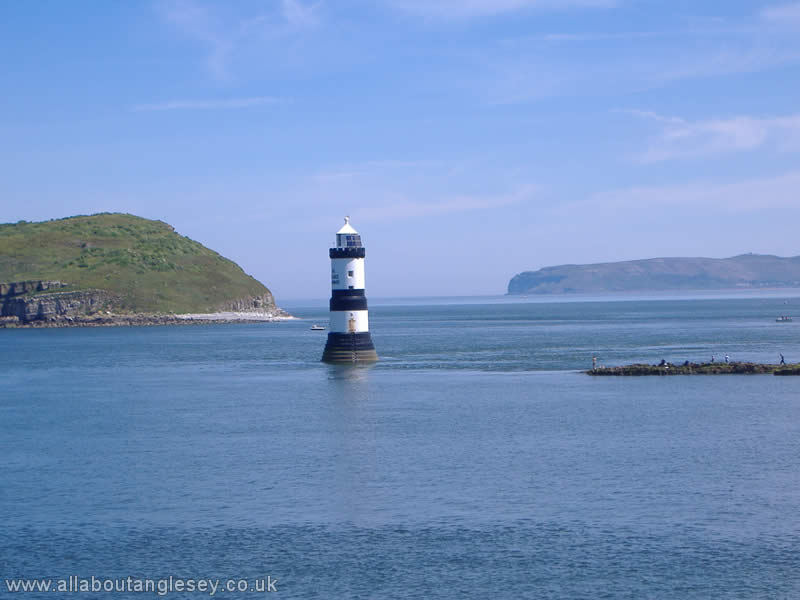 all about anglesey