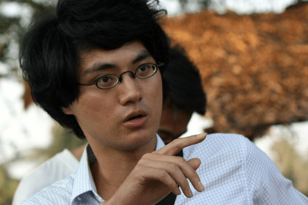 Davy Chou, Director of Diamond Island
