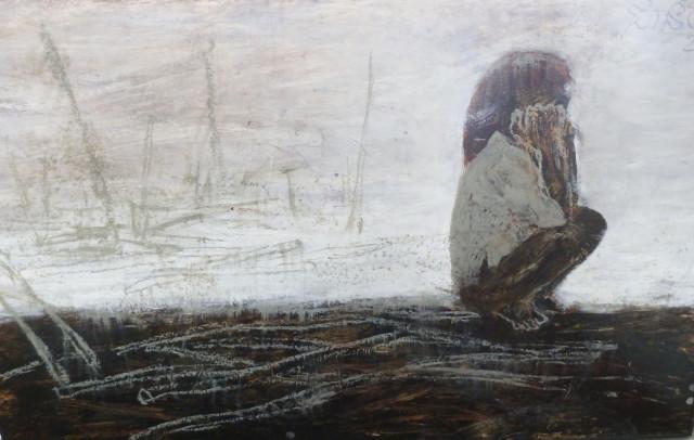 Nov cheanik - Solitude