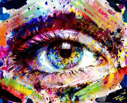 etsy eye art - 6th pic