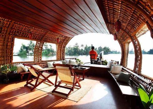 pinterest steering houseboat