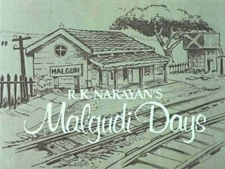 Malgudi Days - opening