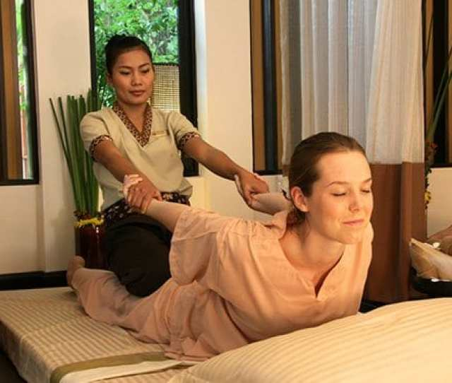 Bangkok Massage