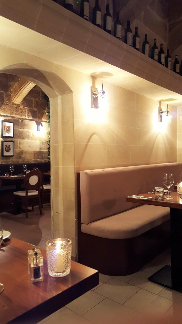 Commando Restaurant Malta