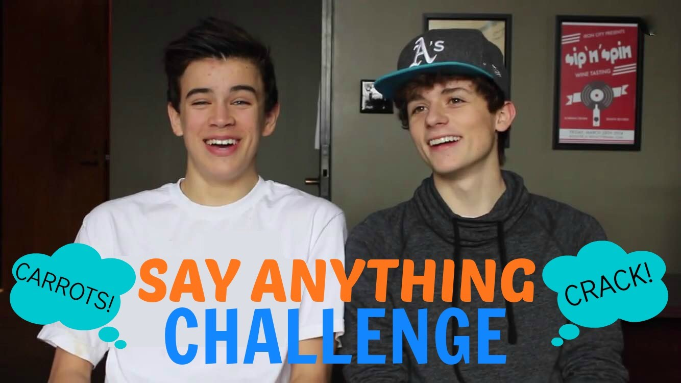 hayes grier youtube