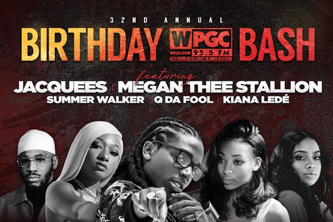 Hot 107 9 Announces First Round Of Artists For Birthday Bash Atl What S The 404