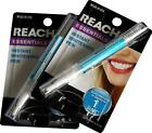 Reach Essentials Instant Teeth Whitening Pen Made in the USA Pack of 2