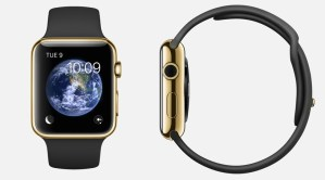 apple watch 18k gold cost price