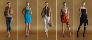 women fashion options choices wardrobe