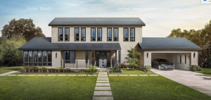 Tesla Solar Roof Tiles Cost Price