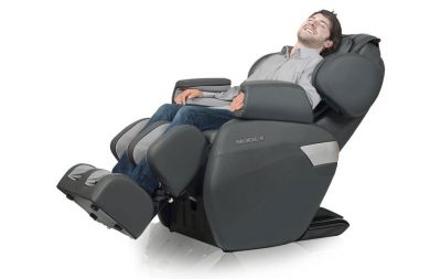 how much massage chairs cost