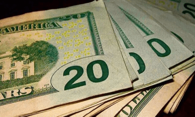 adjust finance raise cash