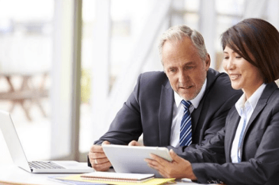 well paid job financial auditor