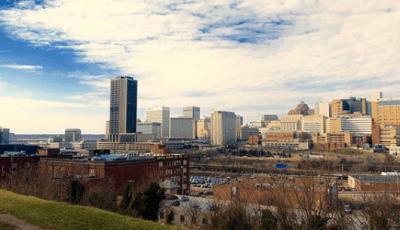Cost Living Richmond Virginia Va