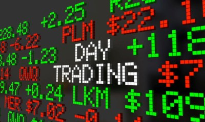Day Trading Wealthy 2019